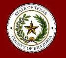 Brazoria County Logo
