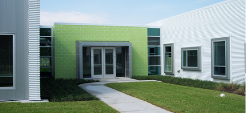 Harris County Youth Services Center