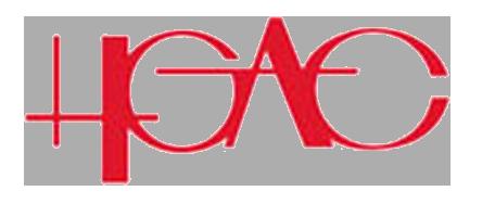 HGAC Logo