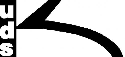 Knudson Logo White