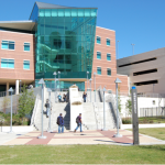 University of Houston-Downtown Campus, Shea Business School
