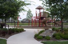 M.R. Massey Park Playground