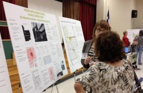 Harris County Livable Centers Public Meeting