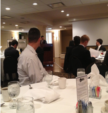 O'Connor and Associates Retail Forecasting Breakfast