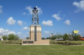 City of Baytown Gateway 1